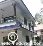 Residential House/Villa for Sale in Kottayam, Kuravilangad, Kuravilangad, Uzhavoor