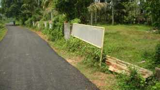 Commercial Land for Sale in Ernakulam, Ernakulam town, North, Elamkulam