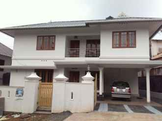 Residential House/Villa for Sale in Ernakulam, Kolenchery, 10th mile, puthencruz, Manathadam