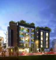 Residential Apartment for Sale in Ernakulam, Kadavanthra, Kadavanthra