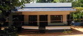 Residential House/Villa for Sale in Kottayam, Pampady, Pampady, 14th Mile