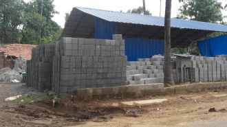 Residential Land for Sale in Ernakulam, Perumbavoor, Chelamattom