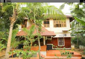 Residential House/Villa for Sale in Trivandrum, Thiruvananthapuram, Thirumala