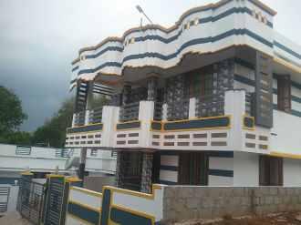 Residential House/Villa for Sale in Trivandrum, Thiruvananthapuram, Thachottukavu