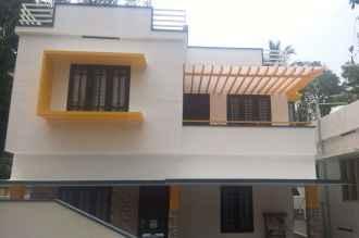 Residential House/Villa for Sale in Trivandrum, Kazhakoottam, Kariavattom