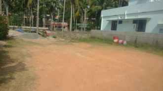 Residential Land for Sale in Trivandrum, Thiruvananthapuram, Pappanamcode