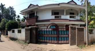 Residential House/Villa for Sale in Alleppey, Aroor, Chandiroor, Al Ameen School