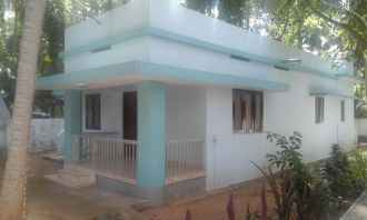 Residential House/Villa for Sale in Trivandrum, Kazhakoottam, Kazhakkoottam