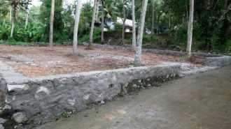 Residential Land for Sale in Trivandrum, Kazhakoottam, Kariavattom