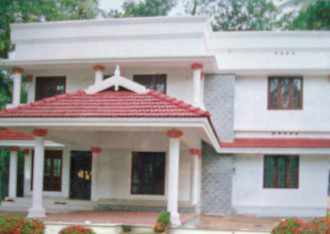 Residential House/Villa for Sale in Ernakulam, Nedumbassery, Chovvara