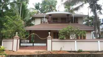 Residential House/Villa for Sale in Ernakulam, Perumbavoor, Koovappady, Padikala Para