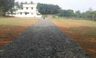 Residential Land for Sale in Ernakulam, Kakkanad, Info park
