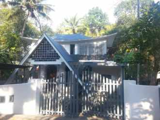 Residential House/Villa for Rent in Kottayam, Kottayam, Annaankunnu Road