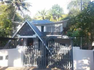 Residential House/Villa for Rent in Kottayam, Kottayam, Annaankunnu Road