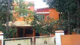 Residential House/Villa for Sale in Kottayam, Kottayam, Karapuzha