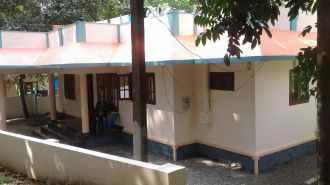 Residential House/Villa for Sale in Kottayam, Pala, Marangattupilly