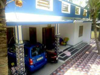 Residential House/Villa for Sale in Pathanamthitta, Thiruvalla, Parumala