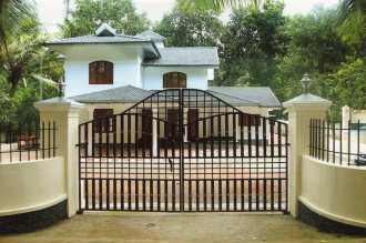Residential House/Villa for Sale in Kottayam, Kottayam, Thiruvanchoor, Poovathumoodu