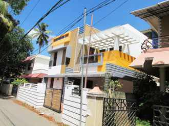 Residential House/Villa for Sale in Ernakulam, Ernakulam town, Elamakara, puthukkalavattom - punnackal road