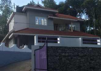 Residential House/Villa for Rent in Idukki, Kattappana, Vandanmedu, Puttady Anakkara