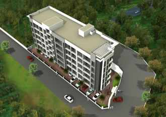 Residential Apartment for Sale in Thrissur, Mannuthy, Nadathara