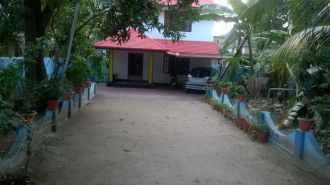 Residential House/Villa for Sale in Kollam, Kollam, Ramankulangara, Near Ramankulangara market.
