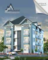 Residential Apartment for Sale in Ernakulam, Kakkanad, Collectorate, v s n l road