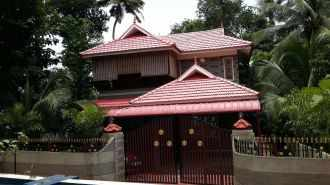 വാസയോഗ്യമായ വീട് വില്പനയ്ക്ക്  കോട്ടയം, Changanassery, Kunnumpuram, kunnumpuram