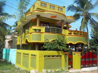 Residential House/Villa for Sale in Trivandrum, Thiruvananthapuram, Peyad, B.P. nagar, chandhamukku