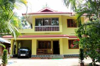 Residential House/Villa for Sale in Wayanad, Pulpally, Pulpally