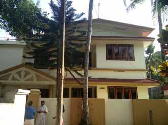 Residential House/Villa for Rent in Alleppey, Kayamkulam, Kayamkulam town
