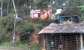 കൃഷി ഭൂമി വില്പനയ്ക്ക്  Idukki, Kumily, Anakkara, 6 th mile