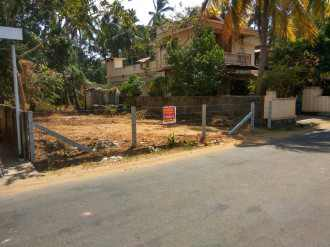 Residential Land for Sale in Thrissur, Thrissur, East Fort, Mukkattukara