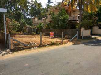 Residential Land for Sale in Thrissur, Thrissur, East Fort, Mukkattukara