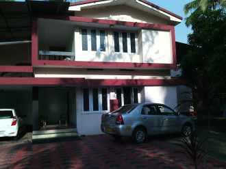 Residential House/Villa for Sale in Alleppey, Cherthala, Cherthala town, Cherthala Vaylar Road