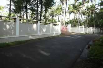 Residential Land for Sale in Kottayam, Kottayam, Kanjiram Jetty