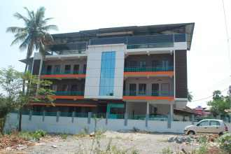 Commercial Building for Rent in Palakad, Palakkad, Palakkad town