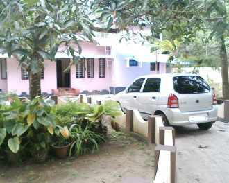 Residential Land for Sale in Alleppey, Alapuzha, Aryad, Roadmukku