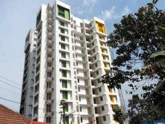 Residential Apartment for Sale in Trivandrum, Thiruvananthapuram, Maruthoor