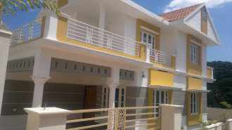 Residential House/Villa for Sale in Trivandrum, Nedumangad, Karakulam