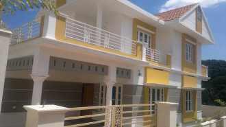 Residential House/Villa for Sale in Trivandrum, Nedumangad, Karakulam