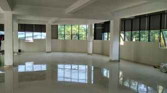 Commercial Office for Rent in Ernakulam, Kakkanad, Collectorate, Mavelipuram Colony