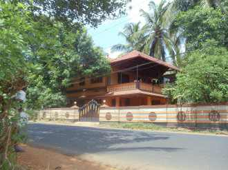 Residential House/Villa for Sale in Malappuram, Perinthalmanna, Perinthalmanna, Kunnappally