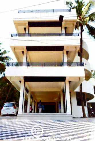 Commercial Building for Rent in Kollam, Kottarakkara, Kottarakkara