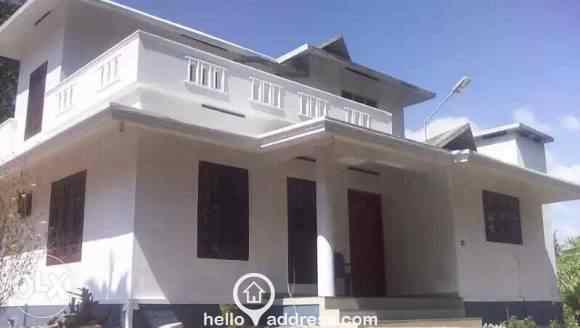 Residential House/Villa for Sale in Kollam, Kottarakkara, Kottarakkara