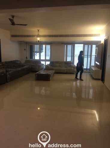 Residential Apartment for Sale in Trivandrum, Thiruvananthapuram, Pattoor