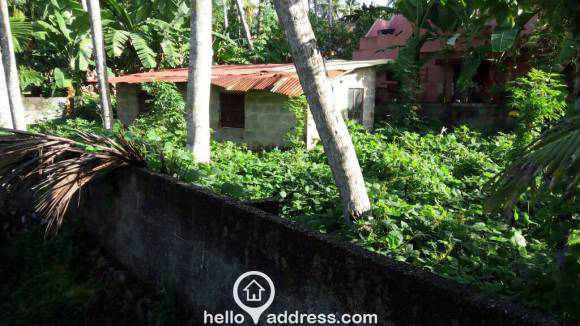 Residential Land for Sale in Trivandrum, Thiruvananthapuram, Peroorkada