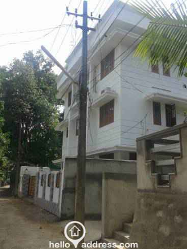 Residential House/Villa for Sale in Kottayam, Changanassery, Thrikkodithanam