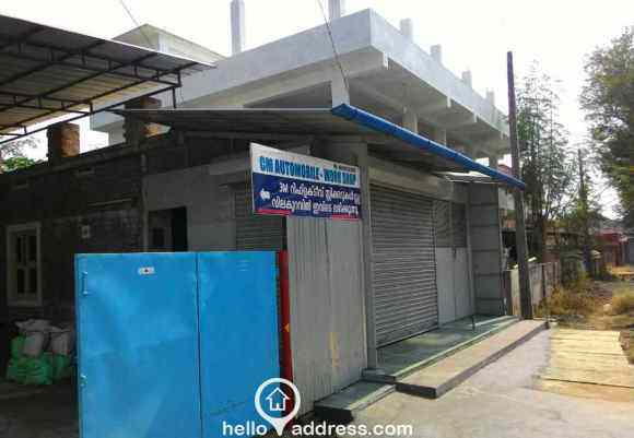 Commercial Building for Sale in Palakad, Palakkad, Chandranagar