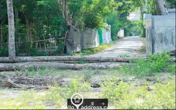 Residential Land for Sale in Thrissur, Moonupeedika, Kaipamangalam